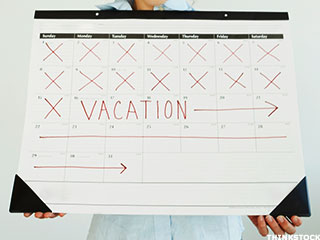 How to Manage End-of-Year Schedules in Your Office