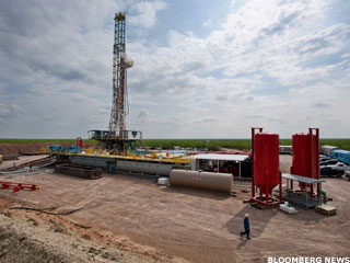 Crunching the Fracking Numbers