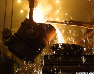 Steel Stocks: How to Play This Bearish Moment