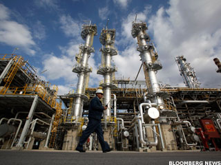 Refiners Primed to Regain Pricing Power