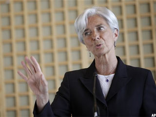 Why Lagarde at IMF Is Bad for U.S., World Economy: Opinion
