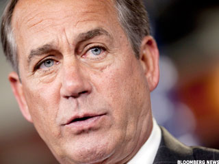 Wahlman: Boehner's Way Out