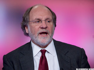 Corzine May Avoid Harshest MF Global Charges