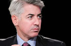 Ackman Adds to Citigroup, Kraft, Family Dollar