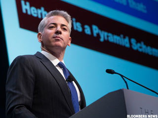 Herbalife Hedges: Dan Loeb Owns Bill Ackman