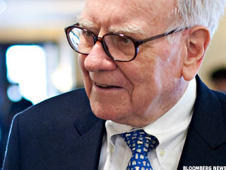 Coke Stock Split May Irk Warren Buffett