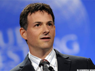 Einhorn Stranded on Apple Island as Hedge Funds Head for Exits