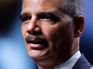 Eric Holder Grossly Overstated Results of Mortgage Fraud Initiative