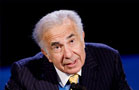 Icahn Draws First 2012 Success With CVR Energy