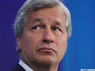 Why Does Jamie Dimon Suffer for Just $23 Million?
