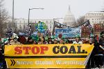 Bank of America Meeting Dominated by Anti-Coal Activists