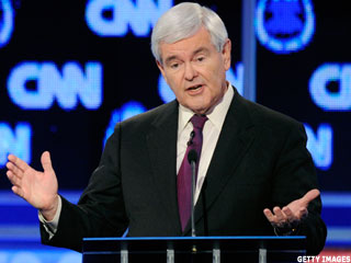 The Gingrich Who Stole Christmas From...