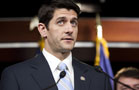 Paul Ryan's Jumbled Mutual Fund Portfolio