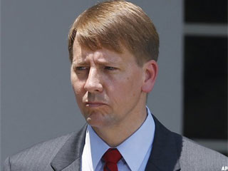 Meet Richard Cordray, Your New Consumer Champion - TheStreet