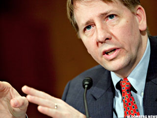 Obama, GOP May be Ready to Deal on CFPB