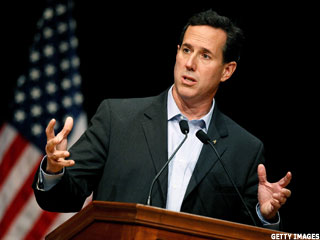 Is Santorum Better Organized Than Romney?