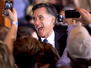 Homebuilder Donates Half of Romney Super PAC Funds