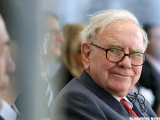 Buffett Performance Slipping, but Still Beats Most