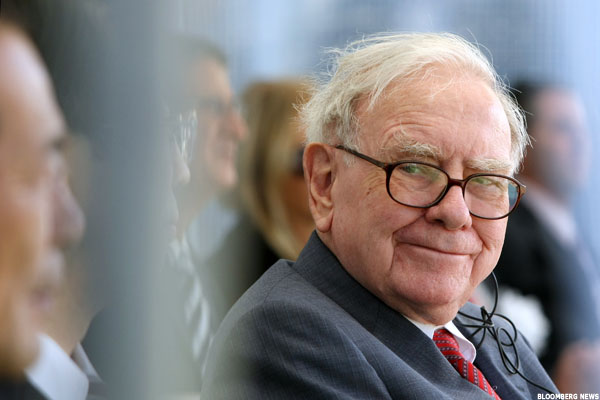 Next Berkshire Hathaway Quest Not an Impossible Dream