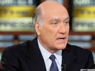 Bill Daley Named White House Chief of Staff