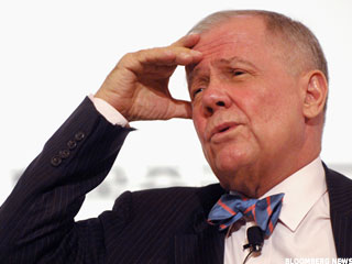 Jim Rogers Likes Japan and Russia Over U.S. ETFs; Should You?