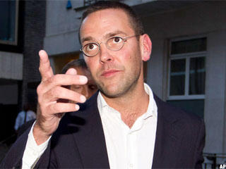 James Murdoch's Resignation Raises Leadership Question