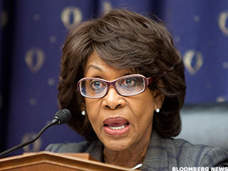 On Fannie, Freddie Reform, Wall Street Is Left of Maxine Waters