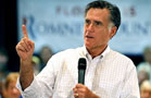 Occupy Wall Street Could Be Mitt Romney's Ticket to Occupy White House