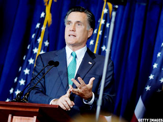 Mitt Romney Secures Big Illinois Victory