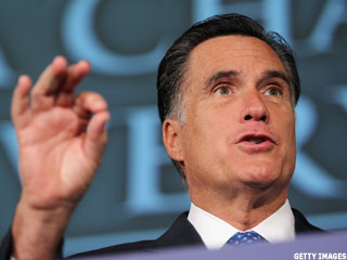 What If Romney Had Backed Auto Bailouts?