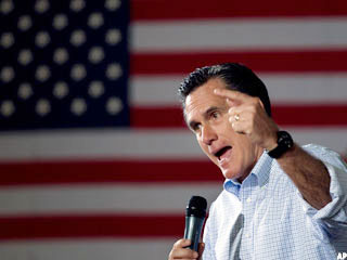 Mitt Romney Hasn't Got It Locked Up Yet