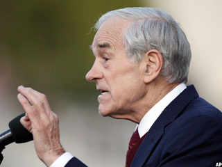 Ron Paul Says He's Not Out of the Race ... Yet