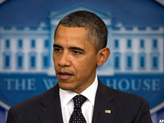 Obama Leadership Fails in Phony 'JOBS' Act