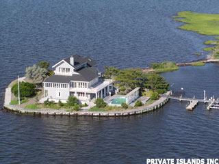 Extreme Real Estate Private Islands