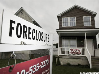 The Best Stocks to Profit From the Mortgage Mess