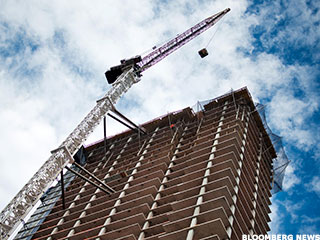 Rebound in Condo Construction, Sales Means Most-Sensitive Buyers Are Back in Market