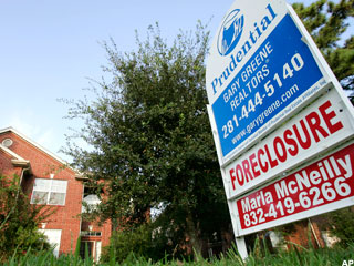 Foreclosure Inventory Down 23% in March: CoreLogic