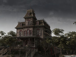 Use Your Brain: Find a Zombie House to Buy