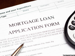 Fannie, Freddie Post Fewer Mortgage Refinances in May