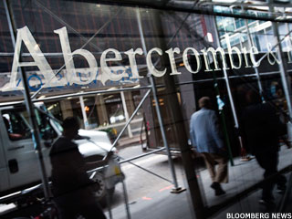 Abercrombie & Fitch's Earnings: What Wall Street's Saying