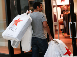 Holiday Retail Sales Rise 3.5%, Driven by Deep Discounts