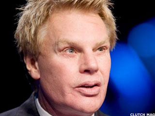 Abercrombie & Fitch Might Pay for CEO Jeffries' Sins