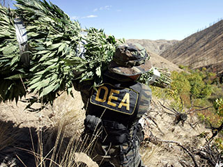 Drug Cartels Take Colorado? Drug Enforcer Backtracks