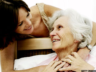 How to Know When an Older Family Member Needs Private Care
