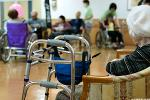 Nursing Homes Cry All the Way to the Bank