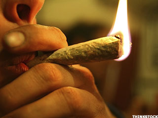 Pot Stocks Offer No Contact High for Big Tobacco