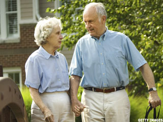 Have Choice of Social Security Spousal Benefits
