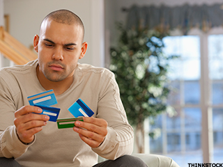 5 Alternatives to Maxing Out Your Credit Card