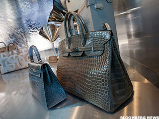 Hermes Birkin: A Good Bag but Even Better Investment