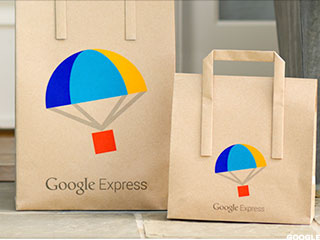 Google Wants To Be Your Grocer as It Expands Express Delivery Service
